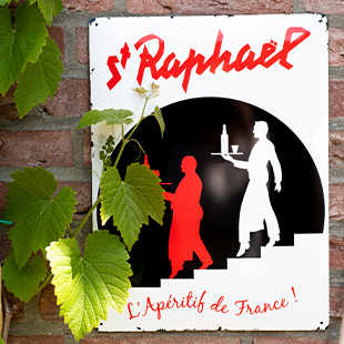 St. Raphaël