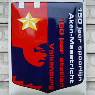 150 jaar Aken - Maastricht